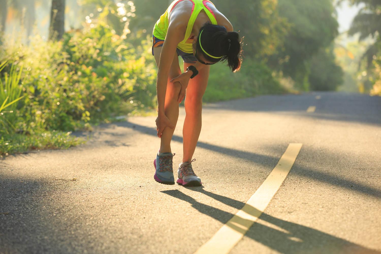 Lesiones deportivas en verano